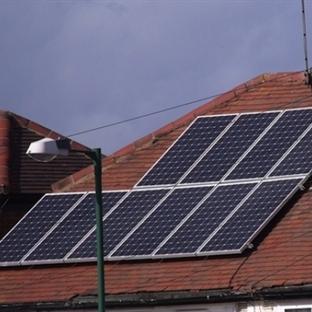 Yenilenebilir Enerji İhtiyacın %25ini karşılıyor