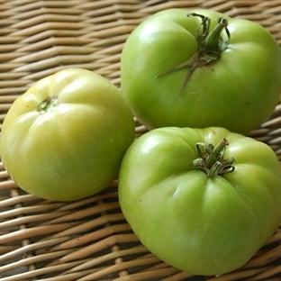 Yeşil Domatesli Çorba Tarifi