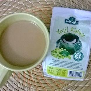 Yeşil Kahve Deneyimim