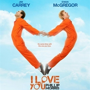 Yine Jim Carrey : I Love You Phillip Morris (2009)