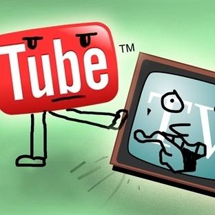 Youtube, Televizyonun katili olabilir mi
