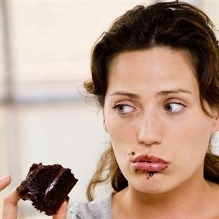 Zayıflamak isteyen bir yemek bağımlısı mısınız?