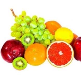 Zayıflatan Meyveler ile Forma Girmeye Ne Dersiniz?