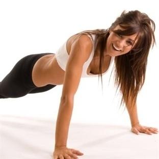 Zayıflatan ve Sıkılaştıran 7 Etkili Egzersiz