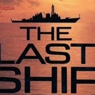 "İZLEDİM ""THE LAST SHIP"""
