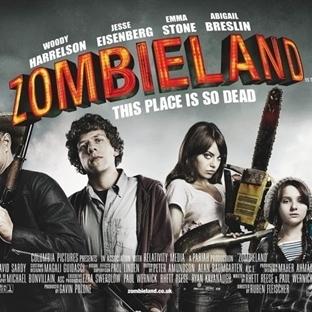 Zombieland, Zombiler Arasında Hayatta Kalma Dersi