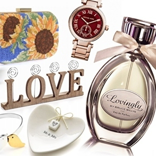 14 Şubat Sevgililer Günü İçin Hediye Seçenekleri
