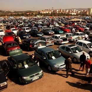 2. El Otomobil Alım ve Satımı
