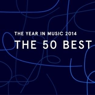 2014'ün En İyi Albümleri Listeleri: Pitchfork 50