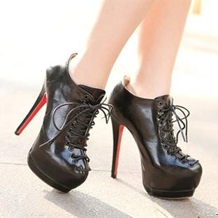 2015 Bayan Bootie Ayakkabı Modelleri