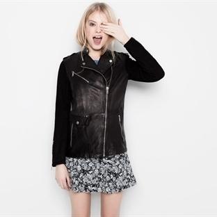 2015 Bayan Ceket Modelleri