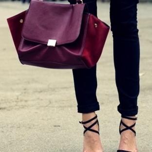 2015 marka çanta trendleri