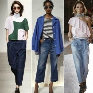 2015 Modasının Trend Detaylarına Göz Atalım