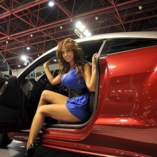 2015 İstanbul Auto Show
