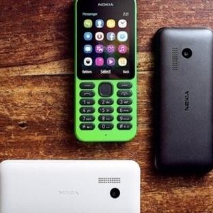 29 Dolarlık Nokia 215
