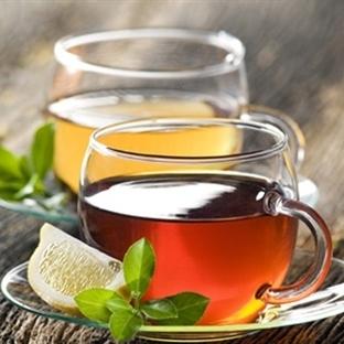 5 çay ve faydaları