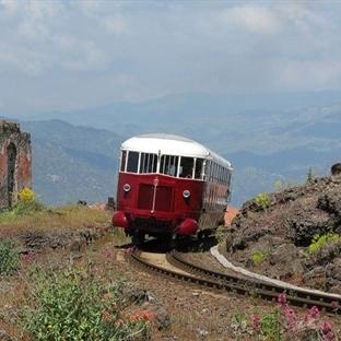 7 Saatlik Dünyanın En Güzel Yolculuğu: Circumetnea