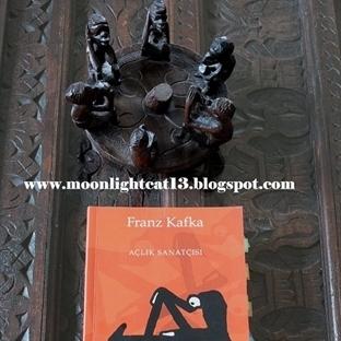 Açlık Sanatçısı - Franz Kafka * Kış Okuma Şenliği