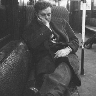 Adam olacak çocuk / Stanley Kubrick