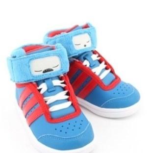 Adidas Erkek Bebekler İçin Spor Ayakkabı Modelleri