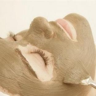Ahmet Maranki'den kil maskesi