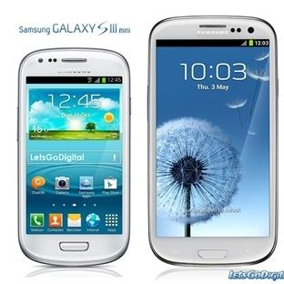 Akıllı Telefonların Minileri Daha Çok İlgi Görüyor