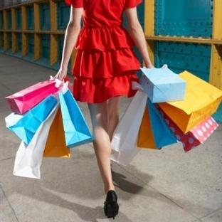 Alışveriş Tutkusunu Yenmenin Yolları