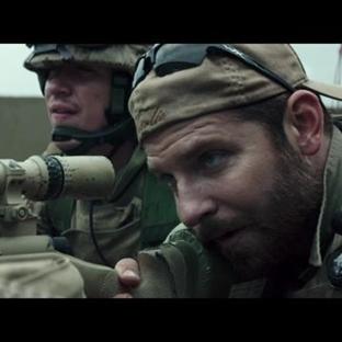 American Sniper / Keskin Nişancı