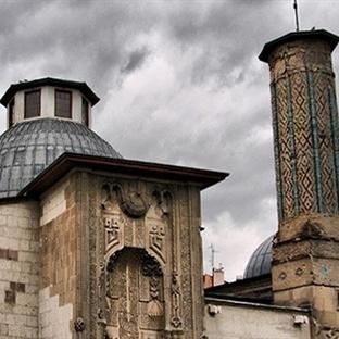 Anadolu Selçuklu Medreseleri