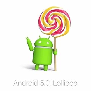 Android 5.0Lollipop hangi cihaza Ne Zaman Geliyor?