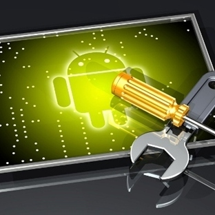Android Temizleme Araçları