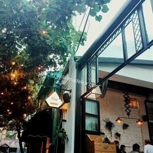 Aphorm Design'dan Pim Karaköy Aydınlatma