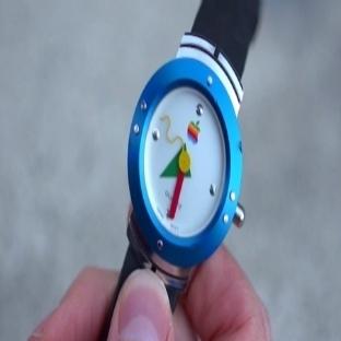 Apple'ın İlk Akıllı Saati 1995 Yılında Üretilmiş