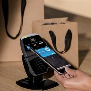 Apple, Online Ödemede PayPal'a Rakip Oluyor