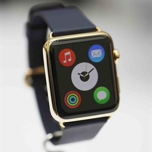 Apple Watch hakkında merak ettiğiniz her şey