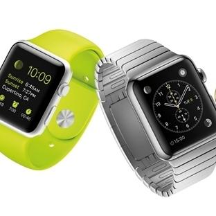 Apple Watch iPhone Uygulamasına Dair Yeni Bilgiler