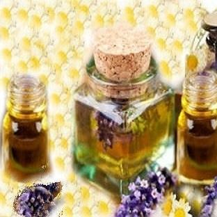 Aroma Terapide Kullanılan Yağlar