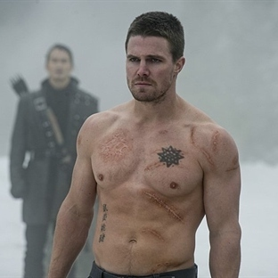 "Arrow 3.Sezon 10.bölüm ""Left Behind"" İncelemesi"