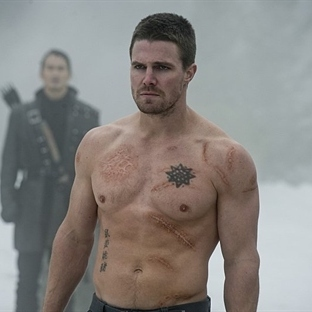 "Arrow 3.Sezon 11.Bölüm "" Midnight "" incelemesi"