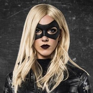 Arrow: Black Canary Seyirciyle Buluşuyor.