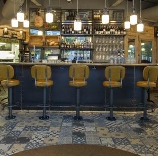 B3 Designers'dan Greenwich Kitchen Aydınlatma