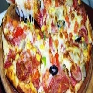 Bahçivan Pizzası Tarifi