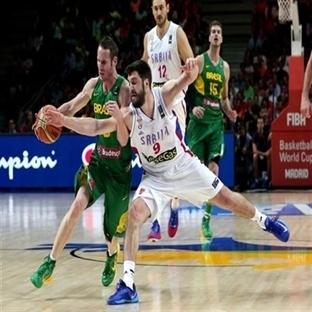 Basketbolun El Freni: Yugoslav Faulü