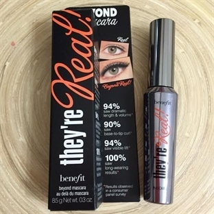 BENEFIT-THEY'RE REAL RİMEL