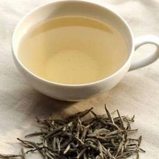 Beyaz Çay Denediniz Mi?