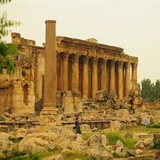 Beyrut gezi notları: 1. Bölüm
