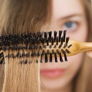 Bilmeden Yaptığımız Ciddi 6 Saç Bakım Hatası