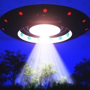 Binlerce Gizli UFO Dosyası Yayınlandı