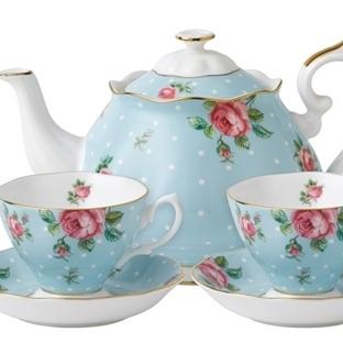 Bir bardak çayın hikayesi..