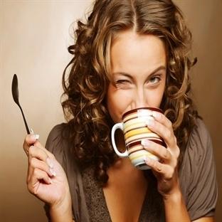 Bir Fincan Kahve Olmak Vardı